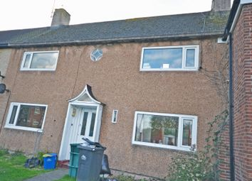 3 bed terraced house for sale in Ffordd Y Morfa, Abergele LL22