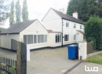 Thumbnail 5 bed detached house for sale in 'woodfield Oaks', Woodfield Lane, Ombersley, Droitwich
