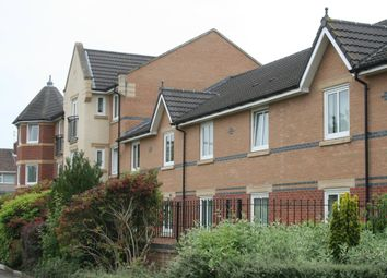 Thumbnail 2 bed flat to rent in Sandringham Court, Darlington