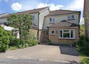 Thumbnail 3 bed terraced house for sale in Oakwood Close, Midhurst