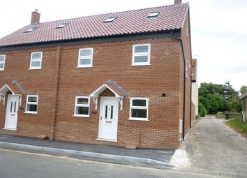 Thumbnail 2 bedroom property to rent in Spinners Lane, Swaffham