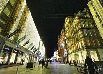 Buchanan Street, City Centre, Glasgow, Lanarkshire G1