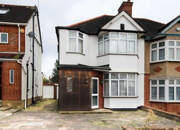 Thumbnail 4 bed semi-detached house for sale in Friars Walk, London