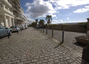 Thumbnail Parking/garage to rent in Elliot Terrace, Plymouth
