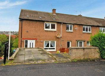 Thumbnail 2 bed semi-detached house for sale in Iona Road, Dunfermline, Fife