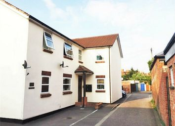 Thumbnail 1 bed flat for sale in Belgrave Place, Taunton