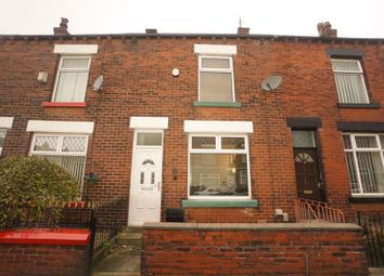 Thumbnail 2 bedroom terraced house to rent in Poplar Avenue, Bolton