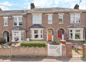 Thumbnail 3 bed terraced house for sale in Balfour Road, Chatham