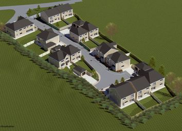 Thumbnail 4 bedroom detached house for sale in Plot 3, Shepherds View, Killamarsh