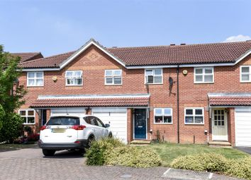 Thumbnail 3 bed terraced house for sale in Henry Doulton Drive, London
