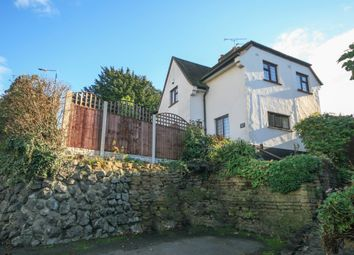Thumbnail 4 bed detached house for sale in Little Hallam Hill, Ilkeston