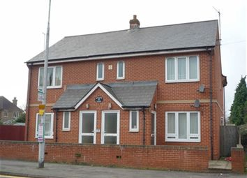 Thumbnail 2 bed flat to rent in Willow Court, Briants Avenue, Caversham, Reading