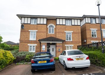 Thumbnail 2 bed flat to rent in Minstral Court, 4 Wenlock Gardens, Oakwood Park, Hendon