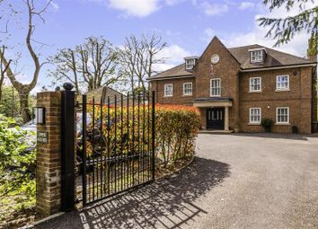 Egmont Park Road, Walton On The Hill, Tadworth KT20. 5 bed detached house for sale