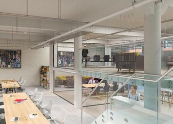 Thumbnail Office to let in Ground Floor (East) & Mezzanine, The Printworks, Clapham Road, London