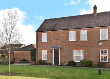 Thumbnail 3 bed property for sale in Seymour Place, Odiham, Hook
