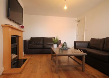 Thumbnail 6 bed maisonette to rent in Starbeck Avenue, Sandyford, Newcastle Upon Tyne
