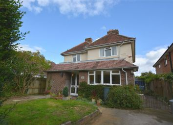 Thumbnail 3 bed detached house for sale in South Street, Pennington, Lymington, Hampshire