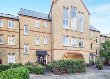 Thumbnail 3 bed terraced house to rent in Medina Square, Epsom