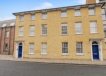 Thumbnail 3 bed flat for sale in Flat, 45 Mill Street, Bedford