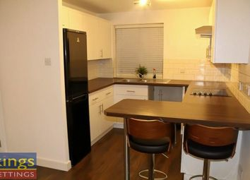 Thumbnail 1 bed flat to rent in Hardingstone Court, Waltham Cross, Cheshunt