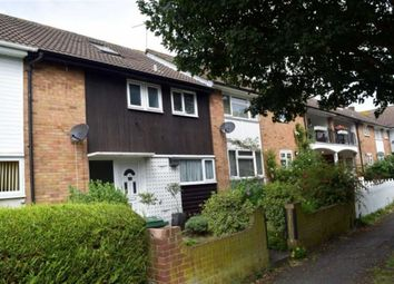 Thumbnail 3 bed terraced house for sale in Clickett End, Basildon, Essex