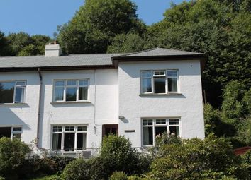 3 bed semi-detached house for sale in Polperro, Looe, Cornwall PL13