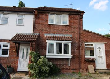 Thumbnail 2 bedroom end terrace house for sale in Taurus Close, Longford, Gloucester
