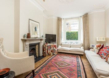 Thumbnail 5 bed terraced house to rent in Loris Road, London