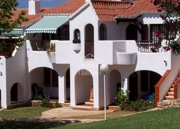 Thumbnail 2 bed apartment for sale in San Jaime, Alaior, Balearic Islands, Spain