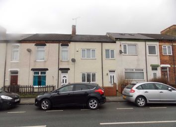 Thumbnail 4 bed terraced house for sale in Thompson Street East, Darlington