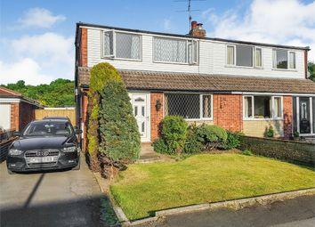 Thumbnail 3 bed detached bungalow for sale in Margaret Road, Penwortham, Preston, Lancashire