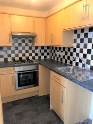 Thumbnail 1 bed flat for sale in Lawrence Crescent, Caerwent