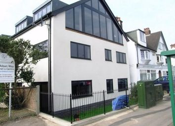 Thumbnail 2 bedroom property to rent in Hatfield Road, St Albans
