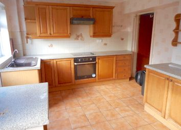 Thumbnail 3 bed terraced house for sale in Baglan Street, Pentre