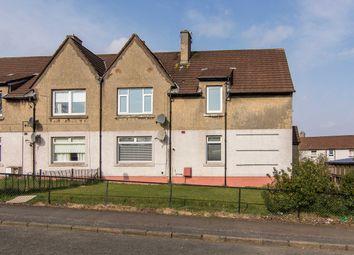 Thumbnail 4 bed flat for sale in Longridge Road, Whitburn, Bathgate
