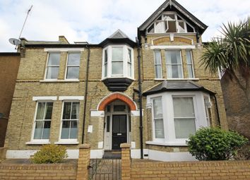 Thumbnail 2 bed flat to rent in Hastings Road, London