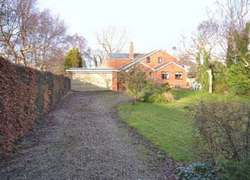 Thumbnail 4 bed detached house for sale in 10 Carvers Brow, Croston