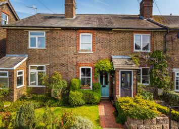 Thumbnail 2 bed cottage for sale in Station Road, Lingfield