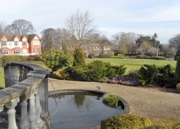 Thumbnail 1 bed flat for sale in Kingsley Green, Frodsham, Cheshire