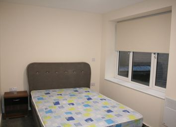 Thumbnail 1 bed flat to rent in Heantun Rise, Waterloo Road, Wolverhampton