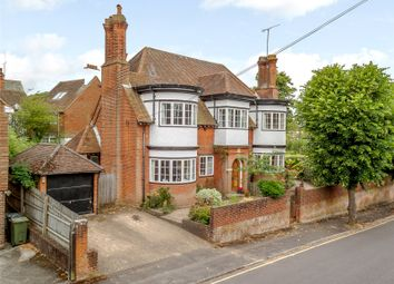 Thumbnail 5 bed detached house for sale in Ennismore Avenue, Guildford, Surrey