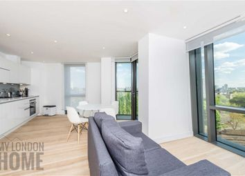 Thumbnail 1 bedroom property to rent in Parliament House, Black Prince Road, Vauxhall, London