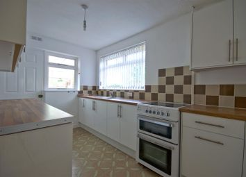 Thumbnail 2 bed terraced bungalow to rent in Sheppard Way, Teversham, Cambridge