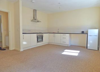 Thumbnail 1 bed flat to rent in Trinity Street, Hanley, Stoke-On-Trent