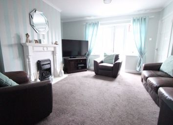 2 bed terraced house for sale in Fletcher Crescent, New Herrington, Houghton Le Spring DH4