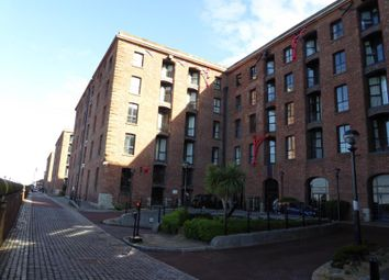 Thumbnail 2 bed flat for sale in The Colonnades, Albert Dock, Liverpool, Merseyside