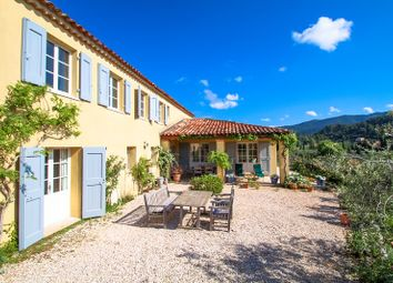 Thumbnail 4 bed villa for sale in Aups, Provence-Alpes-Côte D'azur, France
