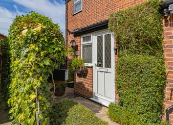 Neagle Close, Borehamwood WD6. 4 bed end terrace house