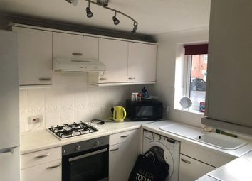 Thumbnail 3 bed flat to rent in Tulip Gardens, Ilford